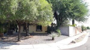 4079 W Azalea Street, Tucson, AZ 85741