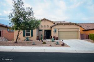 5495 W Thornscrub Road, Marana, AZ 85658