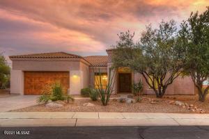5923 W DOUBLE GREEN Lane, Marana, AZ 85658