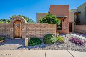 170 E Castlefield Circle, Tucson, AZ 85704
