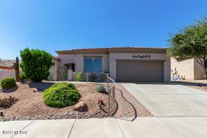 1131 W Calle Artistica, Green Valley, AZ 85614