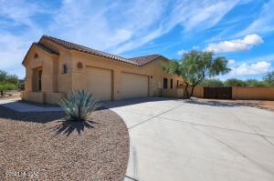 12915 W Butter Bush Street, Tucson, AZ 85743