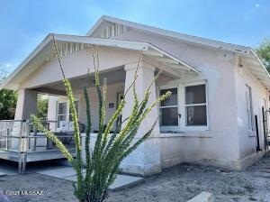 825 N 3rd Avenue, Tucson, AZ 85705