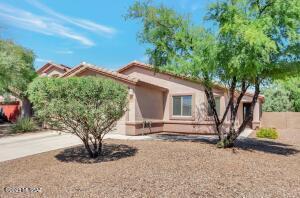 11138 W Fallen Willow Drive, Marana, AZ 85653