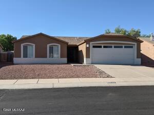 7757 W New Moon Way, Tucson, AZ 85743