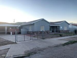 118 S Melrose Avenue, Tucson, AZ 85745