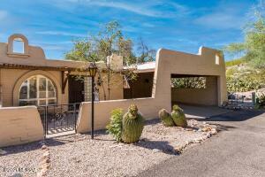 630 W Yaqui Drive, Tucson, AZ 85704