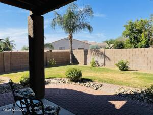 11775 Crescendo Drive, Tucson, AZ 85737