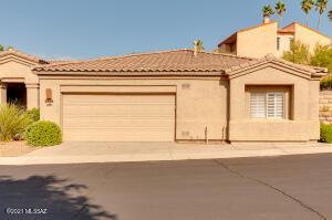 3869 N Forest Park Drive, Tucson, AZ 85718
