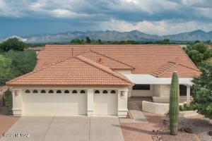 1530 N Miranda Lane, Green Valley, AZ 85614