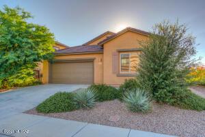 12113 N Gadwall Drive, Marana, AZ 85653