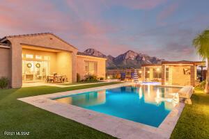 11385 N Village Canyon Place, Oro Valley, AZ 85737