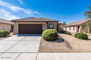 11353 W Combine Drive, Marana, AZ 85653