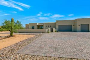 2740 N Avenida Del Conejo, Tucson, AZ 85749