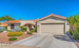 14435 N Glen Hollow Place, Oro Valley, AZ 85755