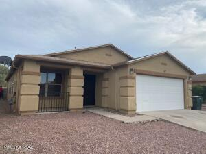 1791 W Rue De La Montagne SW, Tucson, AZ 85746