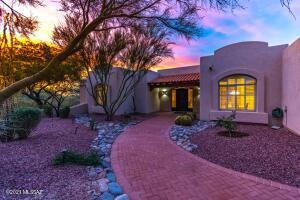 11671 Darcy Place, Tucson, AZ 85748