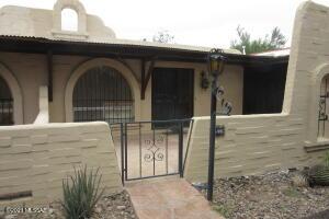 646 W Yaqui Drive, Tucson, AZ 85704