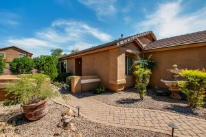 12826 N Ponderay Drive, Marana, AZ 85653