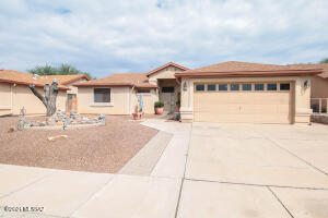 8170 E Mesquite Ridge Circle, Tucson, AZ 85710