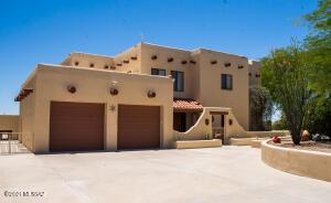 11650 E Camino Del Desierto, Tucson, AZ 85747