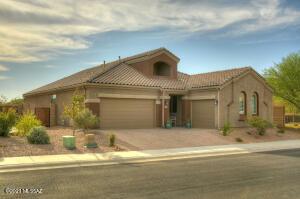 9725 N MELANDRA Way, Marana, AZ 85653
