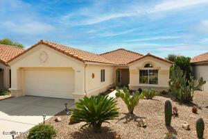 2174 E Amaranth Street, Oro Valley, AZ 85755