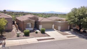 13746 E High Plains Ranch Street, Vail, AZ 85641
