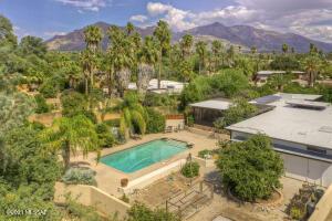 6411 N Treasure Drive, Tucson, AZ 85704