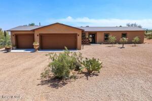 10322 W Rudasill Road, Tucson, AZ 85743