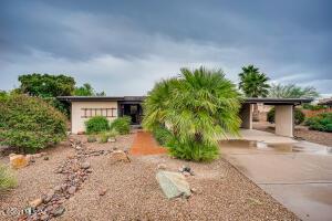 1232 N Via Vicam, Green Valley, AZ 85614