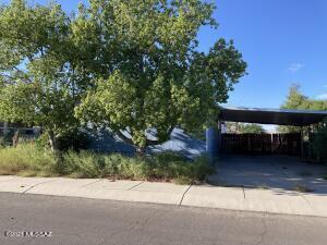 1642 W Seabrooke Drive, Tucson, AZ 85705