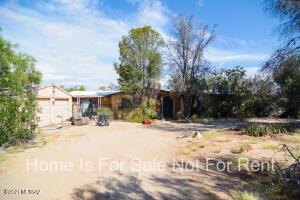 12050 W High Ridge Drive, Tucson, AZ 85736