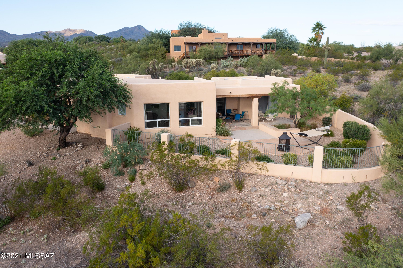 5010 N Amapola Drive, Tucson, AZ 85745