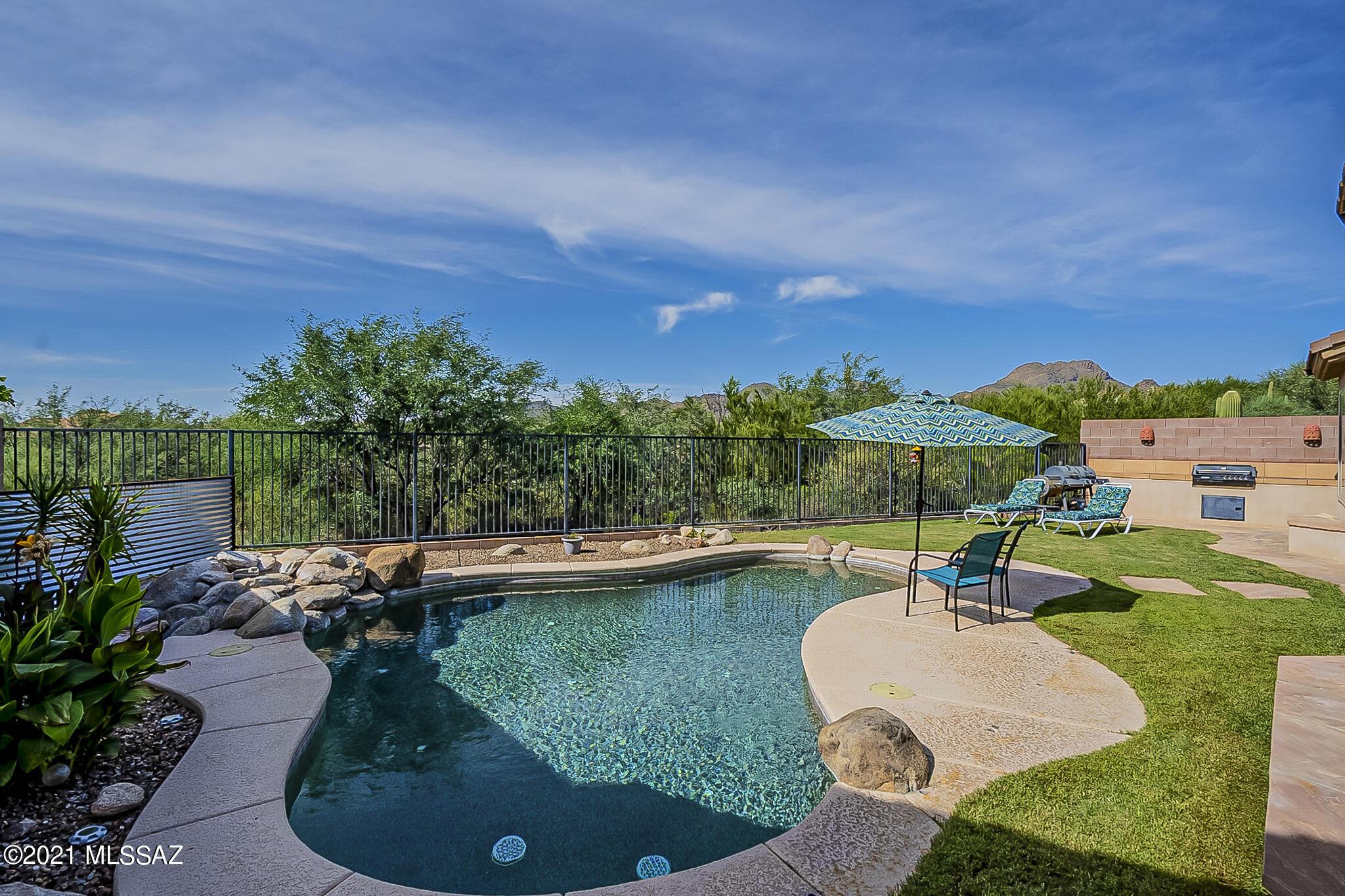 12841 N Cactus Terrace Place, Marana, AZ 85658