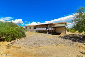 9287 W Bopp Road, Tucson, AZ 85746