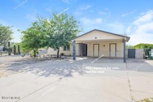 7005 N Camino De La Tierra, Tucson, AZ 85741