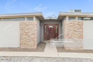 131 E Cambridge Drive, Tucson, AZ 85704