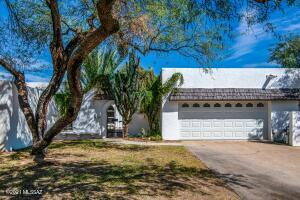 7139 E Sabino Vista Circle, Tucson, AZ 85750