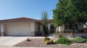 2244 E Buster Mountain Drive, Oro Valley, AZ 85755