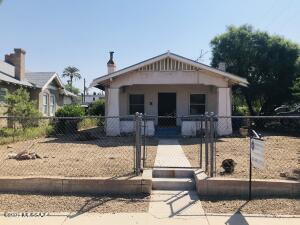 826 N 7Th Avenue, Tucson, AZ 85705