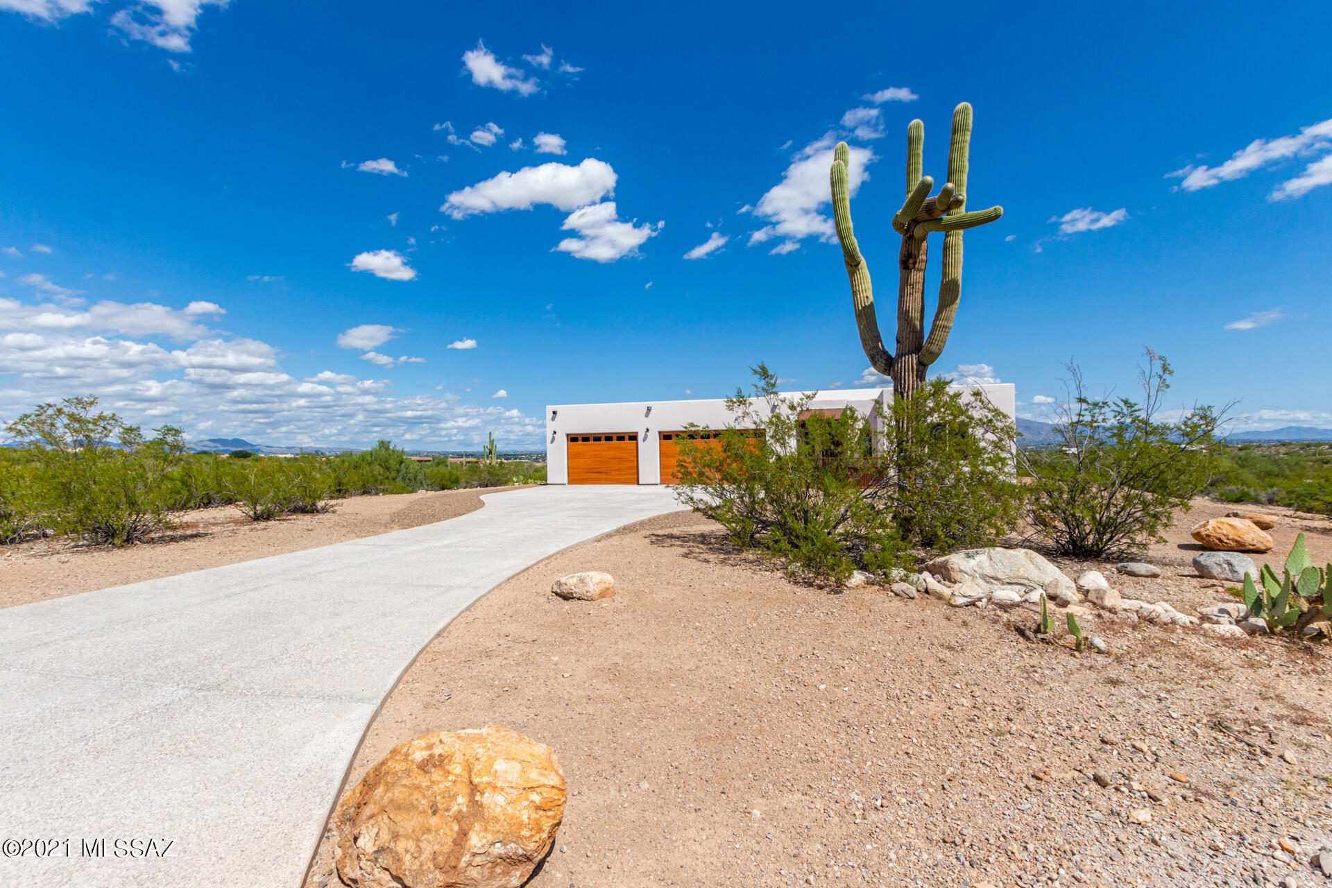 4456 W Placita Roca Escondida, Tucson, AZ 85745