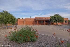 4967 S Cat Mountain Road, Tucson, AZ 85757