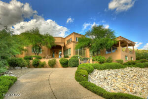 6422 N Desert Wind Circle, Tucson, AZ 85750