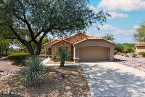 14049 N Desert Butte Drive, Oro Valley, AZ 85755