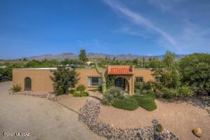 3441 N Camino De Piedras, Tucson, AZ 85750