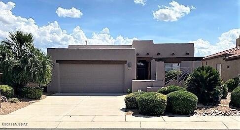 703 W Greenview Place, Green Valley, AZ 85614