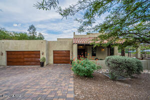 4496 N Vía Bellas Catalinas, Tucson, AZ 85718