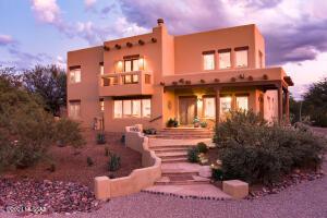 3391 N Bear Canyon Road, Tucson, AZ 85749