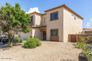 8225 S Placita Gijon, Tucson, AZ 85747